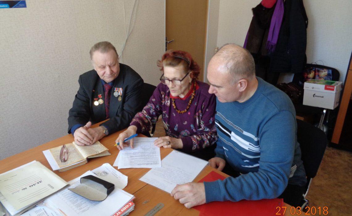 Социальный порыв против колониальной власти во время выборов Президента России продолжается под знаменем партии В.И. Ленина, И.В. Сталина и Ю.А. Гагарина